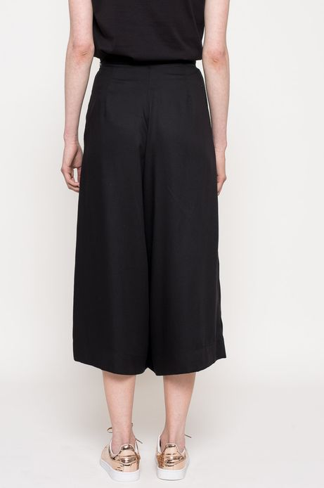 Spodnie African Vibe czarne