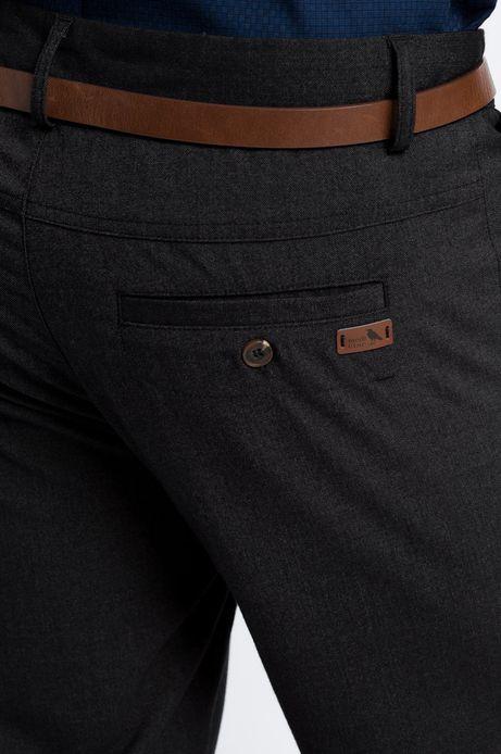 Spodnie Wonderland szare