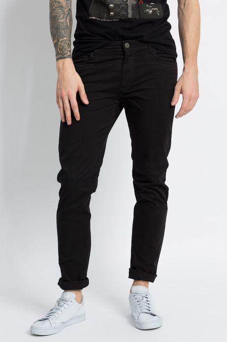 Man's Spodnie Sunset Blvd czarne