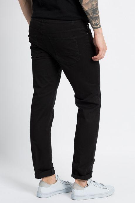 Spodnie Sunset Blvd czarne