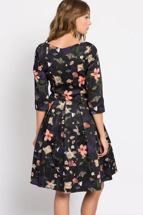Sukienka Wonderland