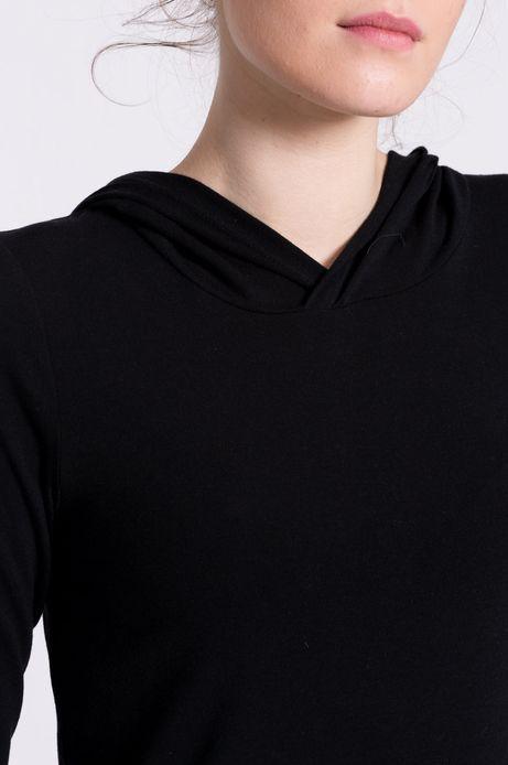 Sukienka Urban Uniform czarna