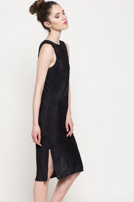 Sukienka African Vibe czarna