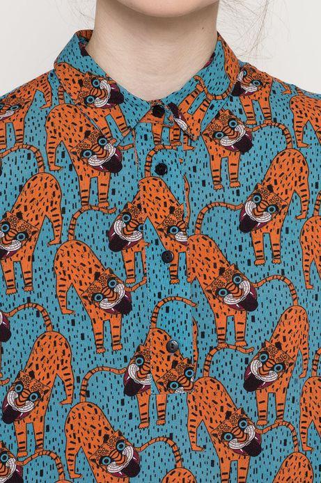 Sukienka African Vibe