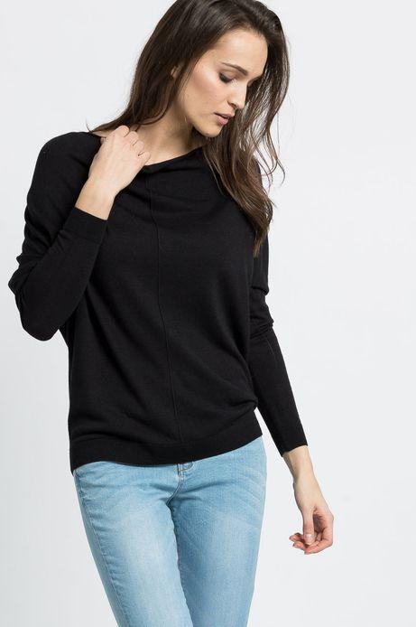 Sweter Marrakesh czarny