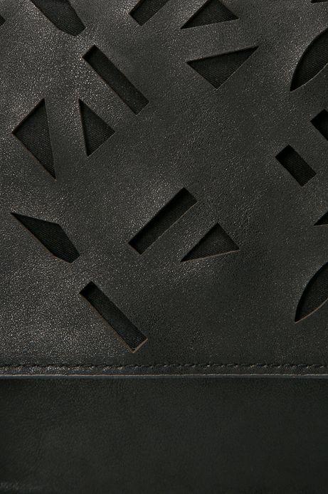 Torebka Marrakesh czarna