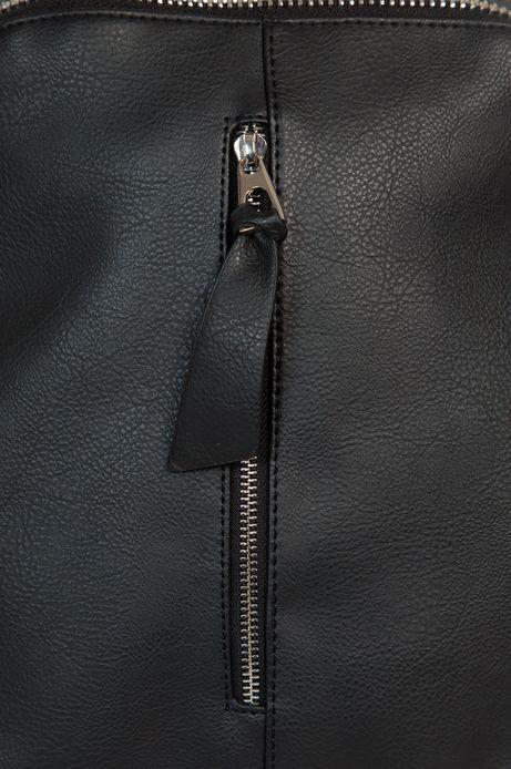 Plecak African Vibe czarny