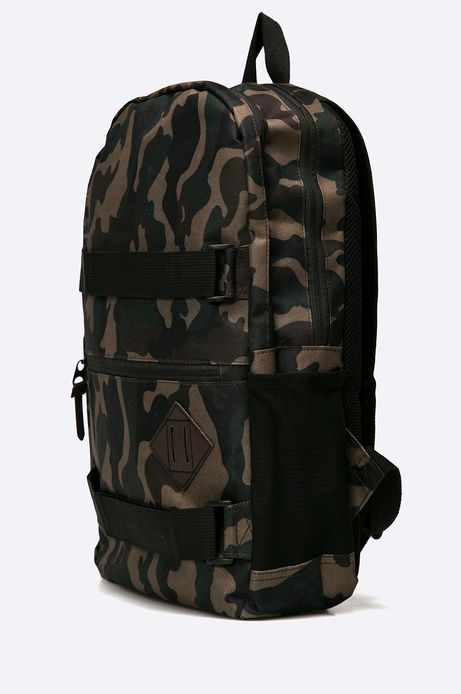 Man's Plecak Less Is More zielony