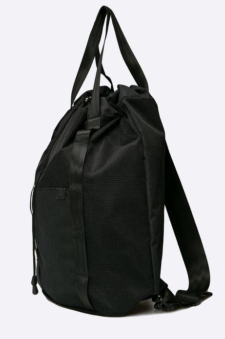 Man's Plecak Marrakesh czarny