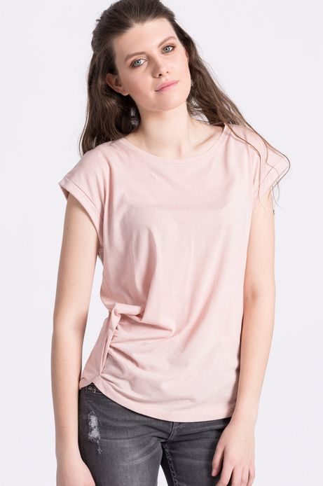Top Urban Uniform różowy