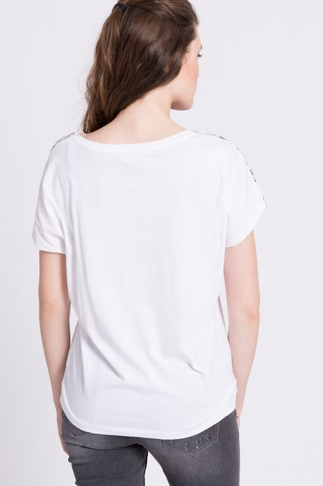 Top Urban Uniform biały