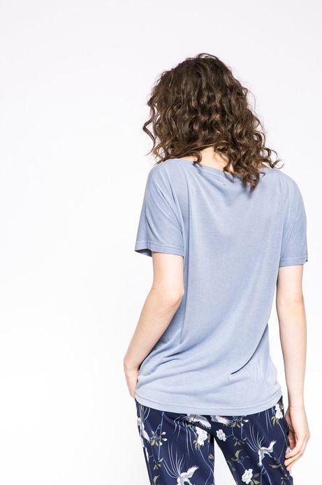 Top Linen Line niebieski