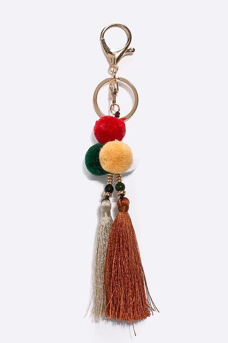 Woman's Brelok Indochine multicolor