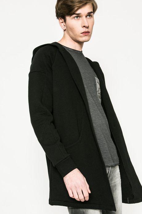 Man's Bluza męska Utility czarna