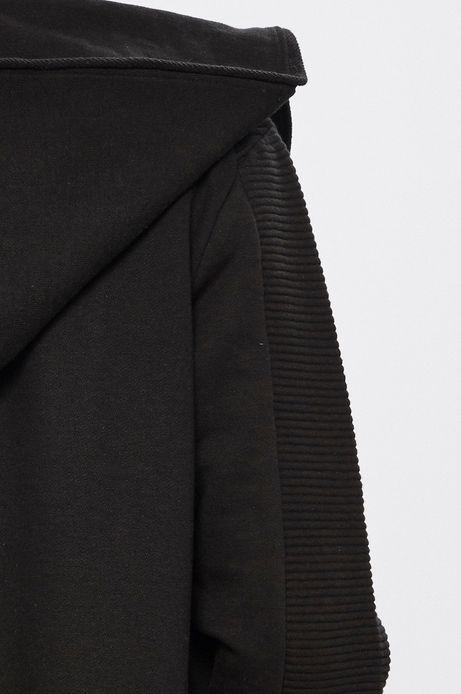 Bluza męska Desert Grunge czarna