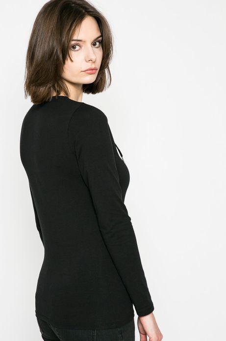 Bluzka damska Comfort Zone czarna