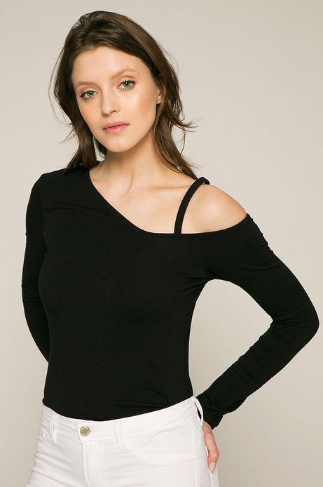 Woman's Body damskie Yoga czarne