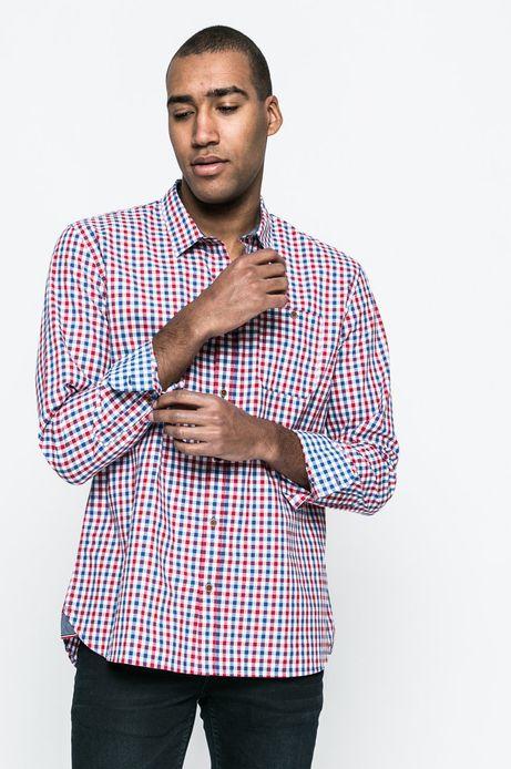 Man's Koszula męska City Rhythmes