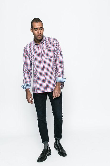 Koszula męska City Rhythmes