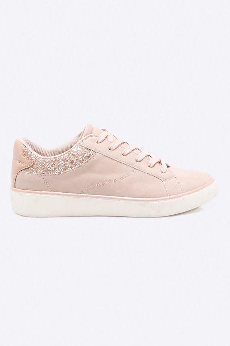 Buty damskie Ergo Soldier różowe