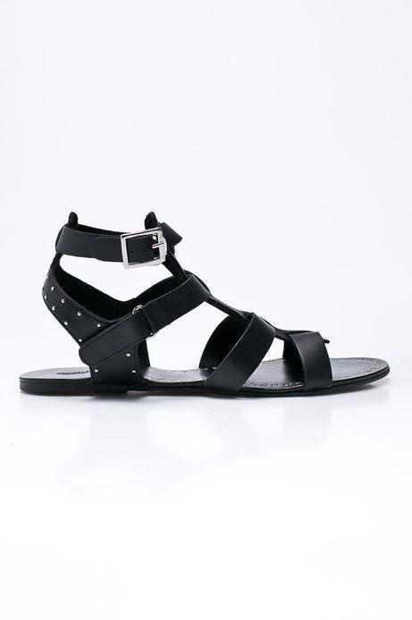 Sandały damskie Seafarer czarne