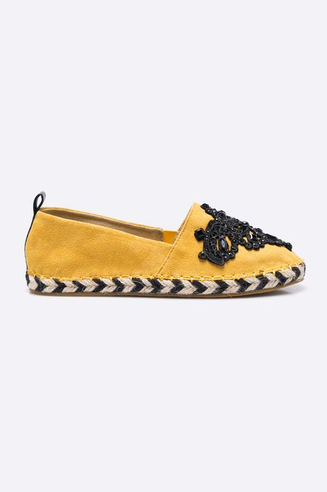 Woman's Espadryle Cape Town