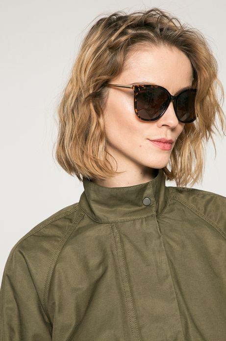 Okulary damskie Active Forecast brązowe