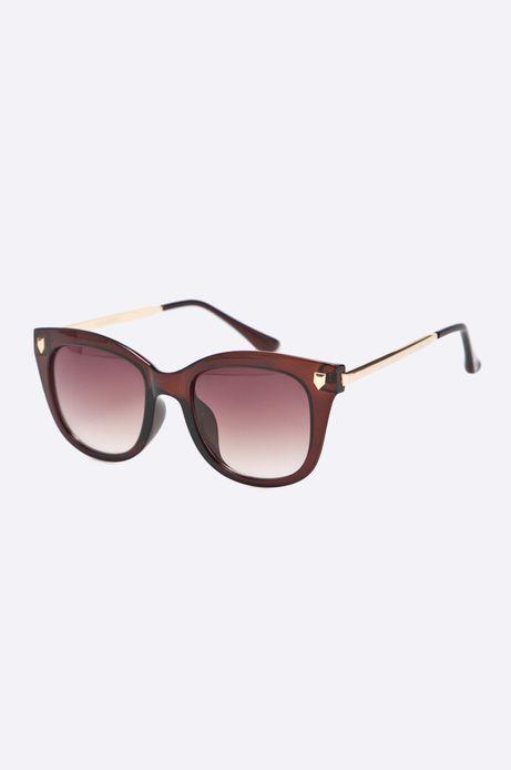 Woman's Okulary Active Forecast brązowe