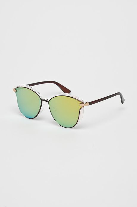 Woman's Okulary damskie Indochine multicolor