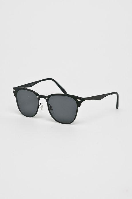 Woman's Okulary damskie Indochine czarne
