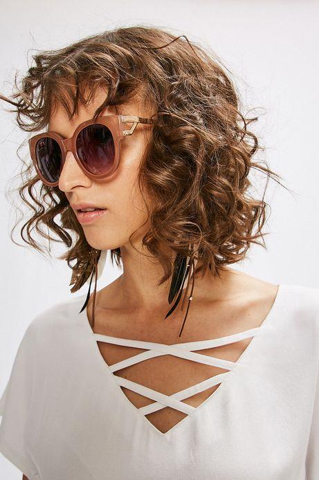 Woman's Okulary Indochine