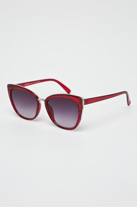 Woman's Okulary damskie Arizona Dream czerwone