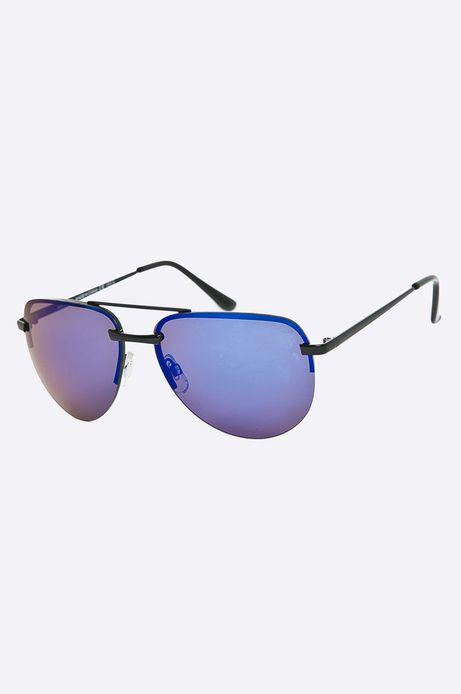 Man's Okulary Desert Grunge