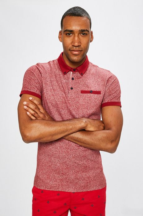 Man's Polo African Roots