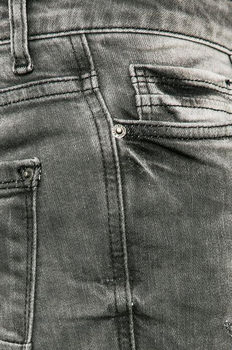 Jeansy męskie  slim fit