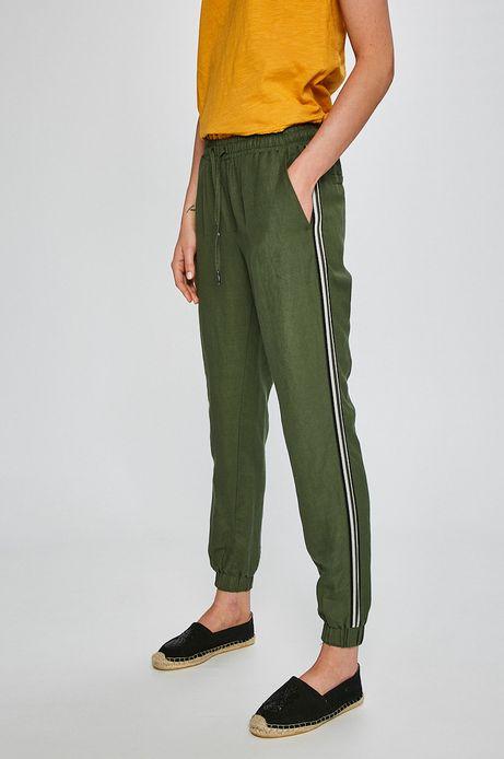Woman's Spodnie Basic