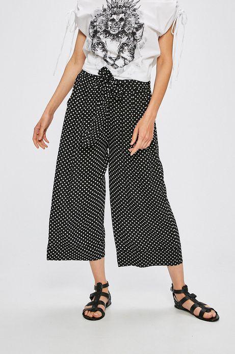 Woman's Spodnie damskie Summer mix czarne