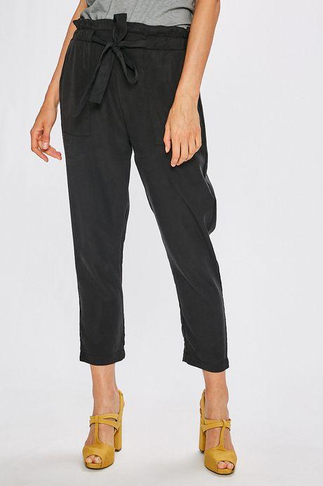 Woman's Spodnie damskie Cape Town czarne