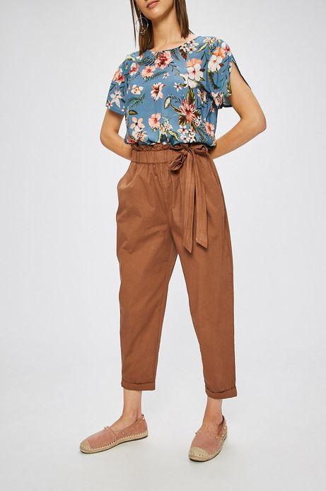 Spodnie damskie Summer mix