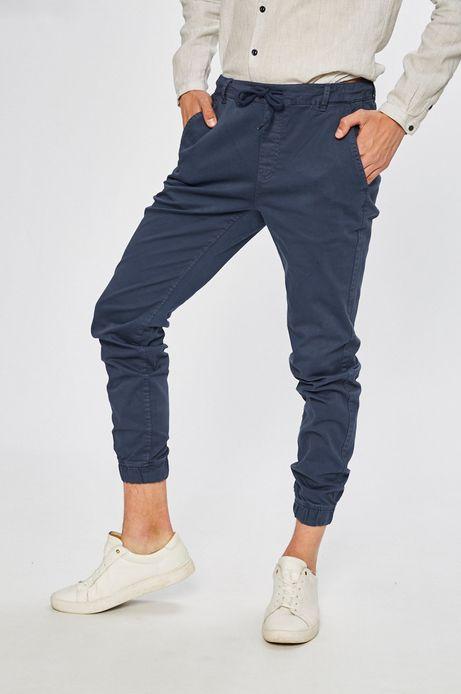 Man's Spodnie Basic