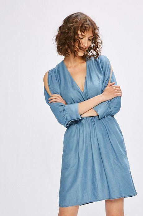 Sukienka Indochine