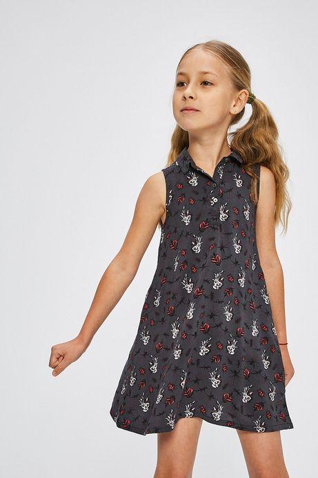 Sukienka dziecięca by Agata Morzyk, Tattoo Konwent