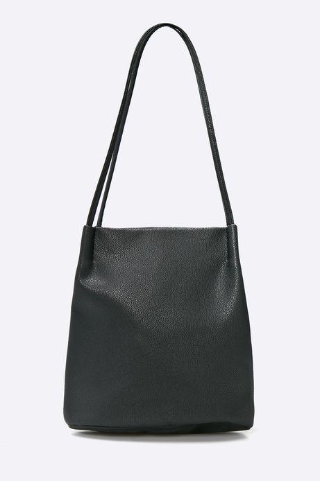 Torebka damska Basic czarna