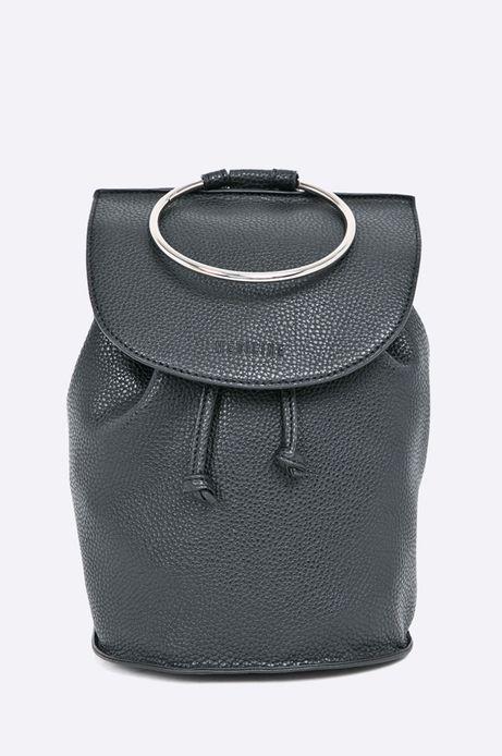 Woman's Plecak Cute and Bleak czarny