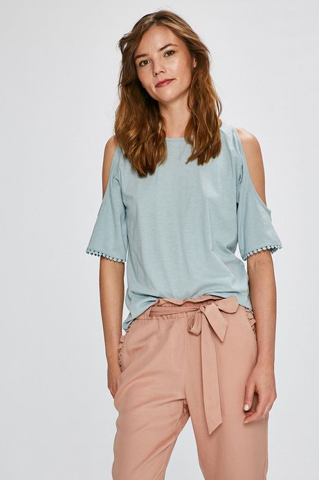 Woman's Top Basic