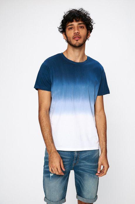 Man's T-shirt Traveller