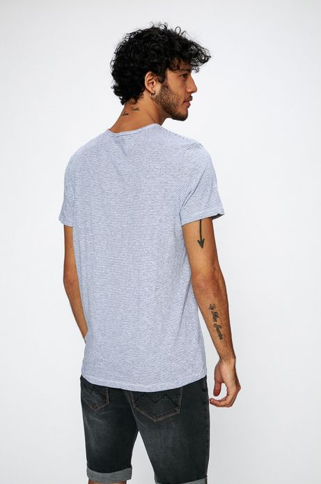 T-shirt Traveller multicolor