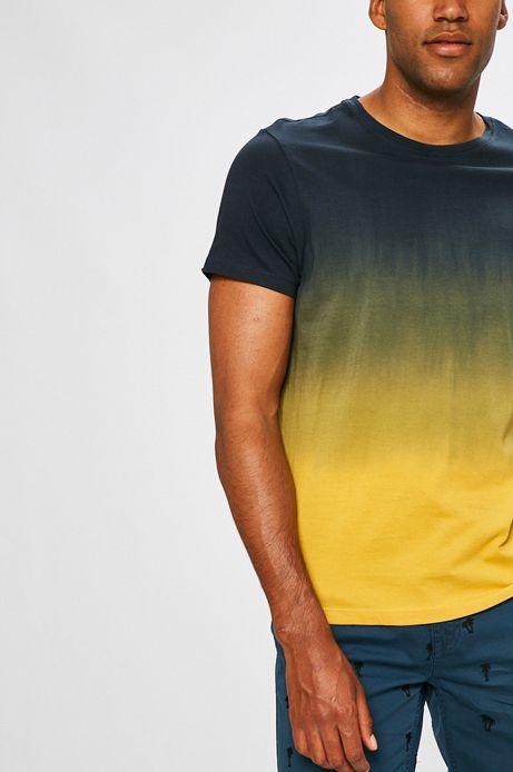 Man's T-shirt African Roots