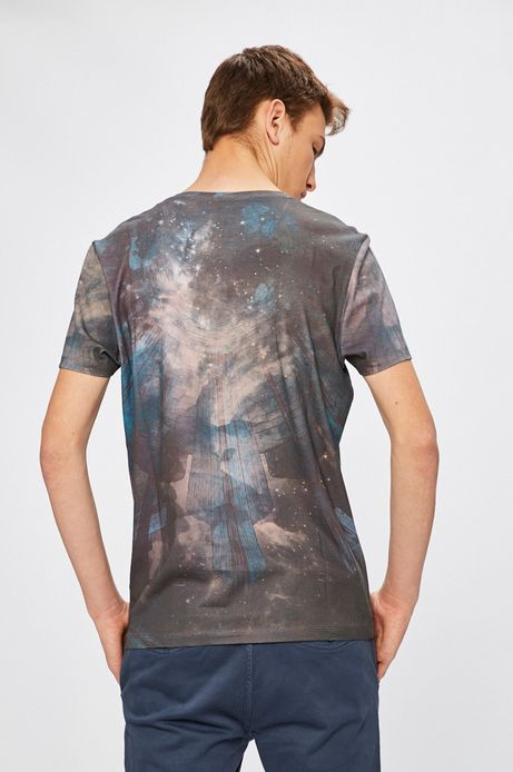 T-shirt Desert Grunge