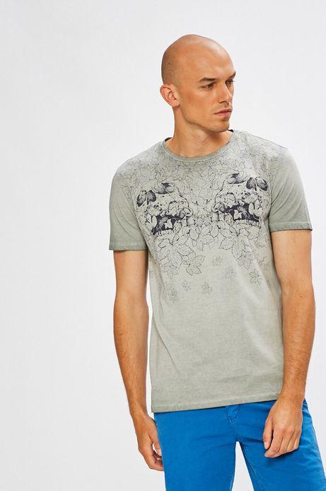 T-shirt Desert Island